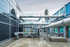 City of Richmond Wins District Energy Award