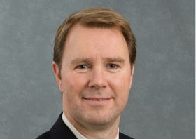 Chris Johnston Elected President of BCWWA