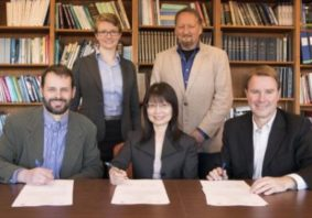 KWL Partners with RMOW and UBC to Study Corrosion in Water Distribution System
