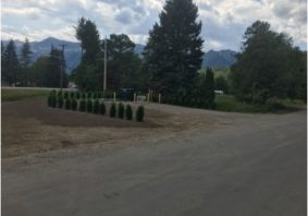 Fernie Celebrates Completion of Infrastructure Upgrades