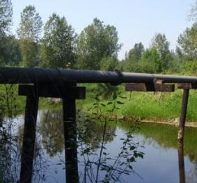 Watermain Seismic Vulnerability Assessment & Mitigation Plan
