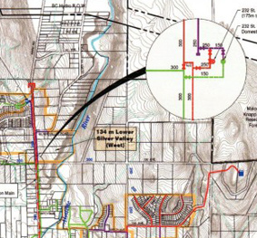 West Silver Valley Water System Planning and Design