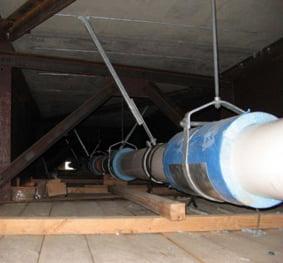 Whistler Athletes' Village Water Supply System