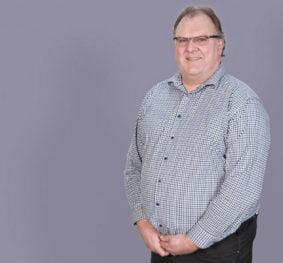 Ron Serné