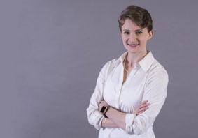 KWL's Siobhan Robinson Wins ACEC-BC's 2021 Young Professional Award