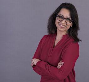 Sumita Tayal