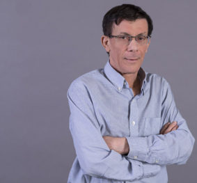 Ted Steele