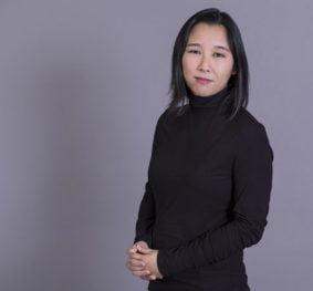 Yuko Suda
