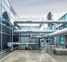 Alexandra District Energy Utility