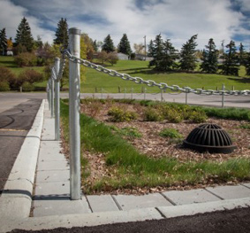 Deerfoot Athletic Park Stormwater Management