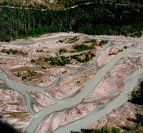 Lillooet River Corridor Engineering Study