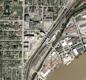 New Westminster District Energy Feasibility Study