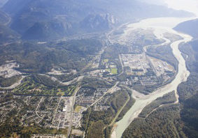 Squamish Integrated Flood Hazard Management Plan