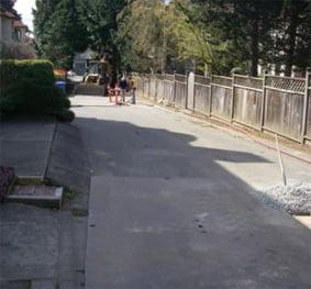 Trenchless Sewer Rehabilitation