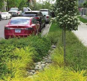 Taking Green Infrastructure Mainstream