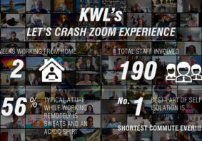 "KWL's ""Let's Crash Zoom"" Experience"