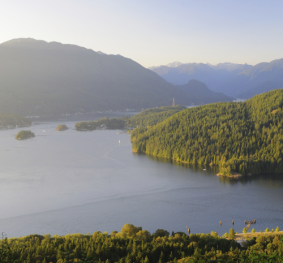 Burrard Inlet Action Plan